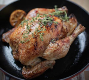 roast-chicken