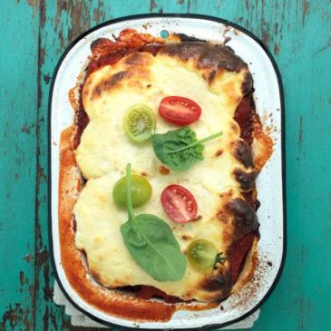 Lovely Lasagne