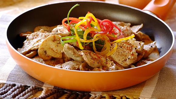 Supa Quik Pork Fillet